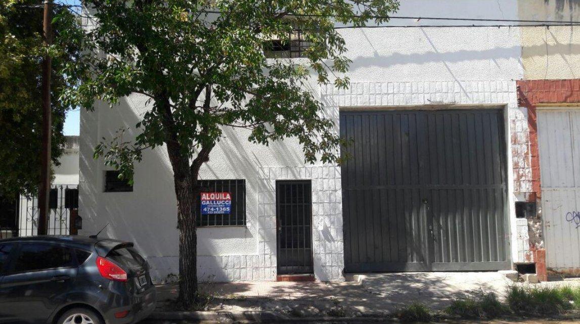 Galpon en venta en Alta Córdoba