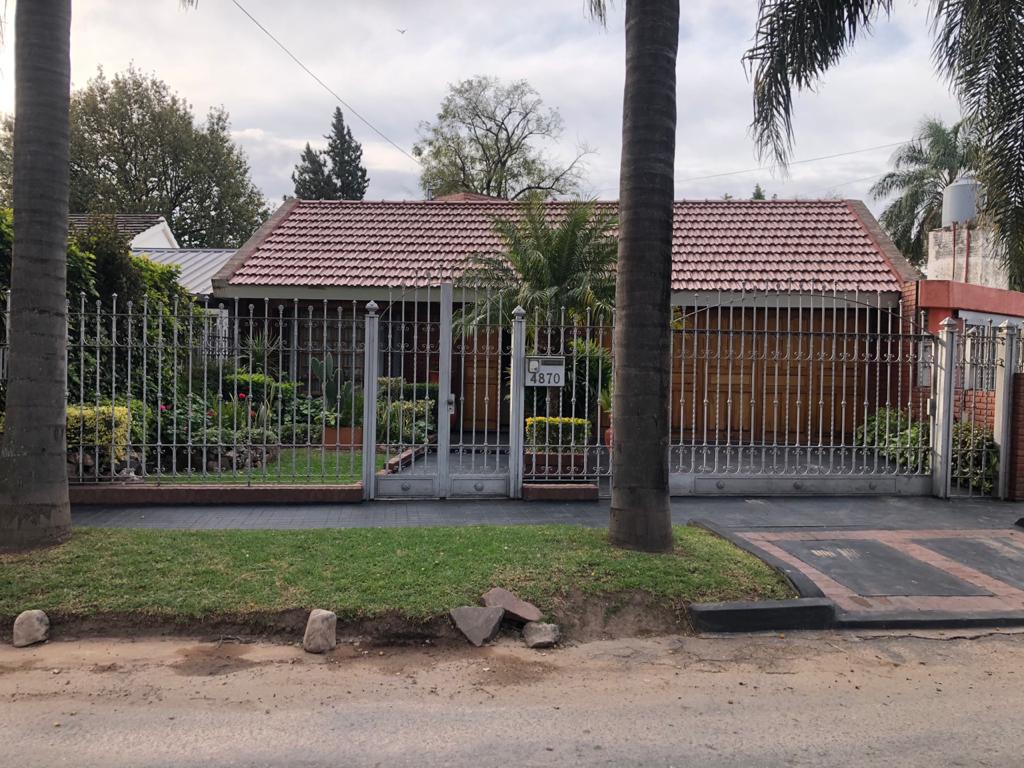 Casa en Venta de 3 Dormitorios en B° Parque Claret